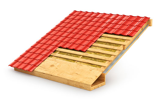 roofing process