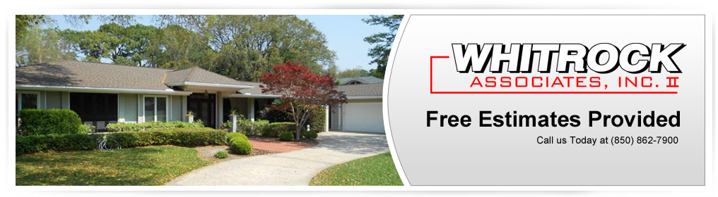 Niceville roofing installation and roofing services