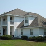 shingle roofing Destin
